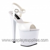TABOO-709 White Patent